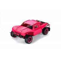 Carrosserie LOSI 5IVE FIVE T 30 North rouge