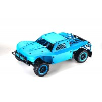 Carrosserie LOSI 5IVE FIVE T 30 North bleu